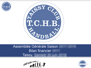 AG du TCHB